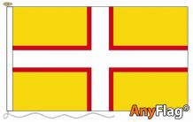 - DORSET NEW ANYFLAG RANGE - VARIOUS SIZES